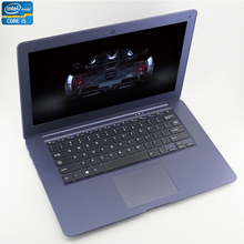 ZEUSLAP-A8 плюс 14 inch Intel Core i5 Процессор 4 ГБ Оперативная память + 64 ГБ SSD + 750 ГБ HDD Windows 7/10 системы Ультратонкий Тонкий ноутбук