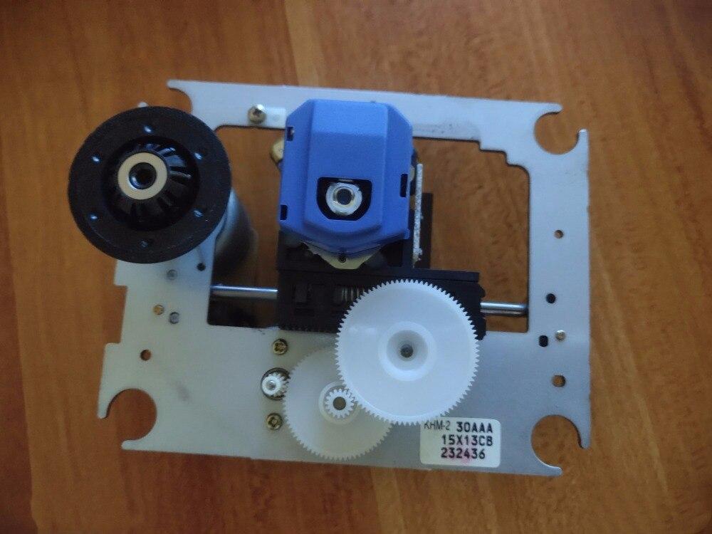 Marque KHM-230AAA KHM230AAA KHM-230 230AAA Laser lentille optique pick-up pour Soni réparation partie SCD-XA777 SCD-555ES