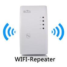Original WIFI Repetidor Inalámbrico a 300 Mbps WiFi Extander Gama de Señal WiFi Amplificador de Señal Fortalecer wi fi Booster 802.11N/B/G