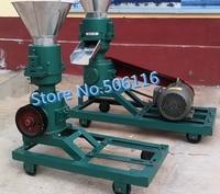 120 Model Pellet Machine, Feed Pellet Machine Without Motor