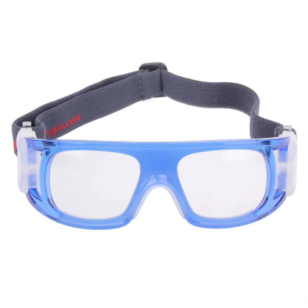 edb796e244 2015 Basketball Protective Glasses Outdoor Sports Goggles Football Mirror  Male Men Sports Glasses Prescription lenses-in Hiking Eyewears from Sports  ...