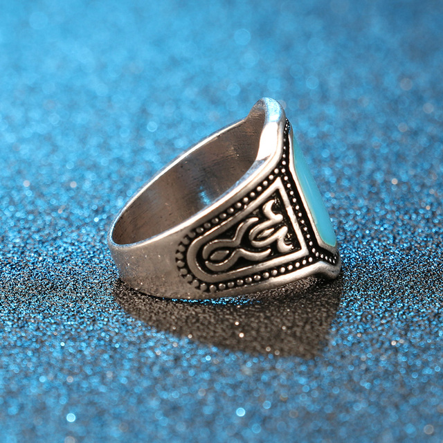 Men's Alternative Style Ring