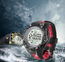 Xwatch Outdoor Sport Smart Uhr 3ATM Wasserdicht Staubdicht Dropproof Sport Bluetooth 4,0 Smartwatch Smart Für Iphone Android