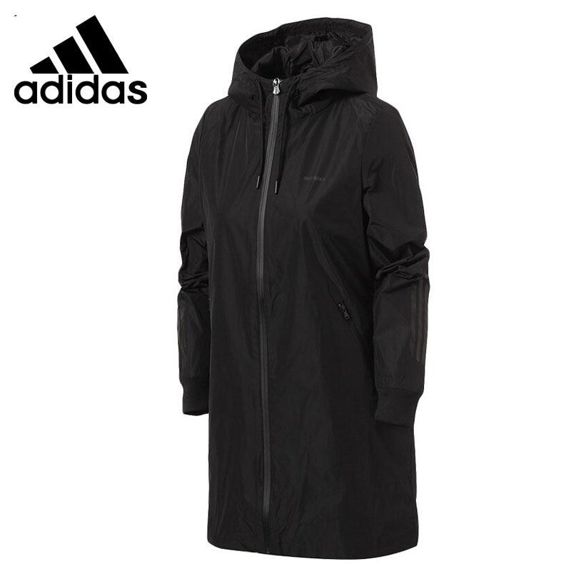 186391f79116 womans jacket adidas с бесплатной доставкой на AliExpress.com