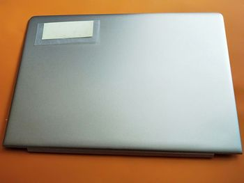 NEW Original for lenovo ideapad 710S-13ISK Air 13 A cover top cover Silver