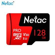 Original Micro SD Card 16GB/32GB/64GB/128GB Class 10 Memory Card UHS-1 High Speed Flash TF Card For Monitor/Phone + Card Adapter