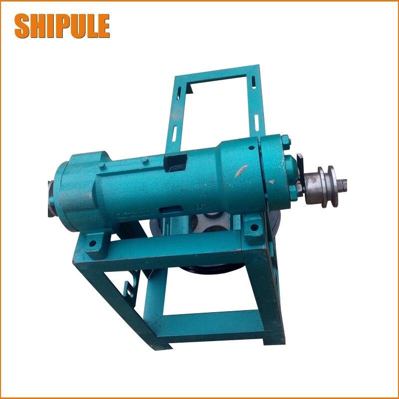 rice bulking machine/flour puffing machine/corn puff machine/corn puff extruder(without motor and frame)  цены
