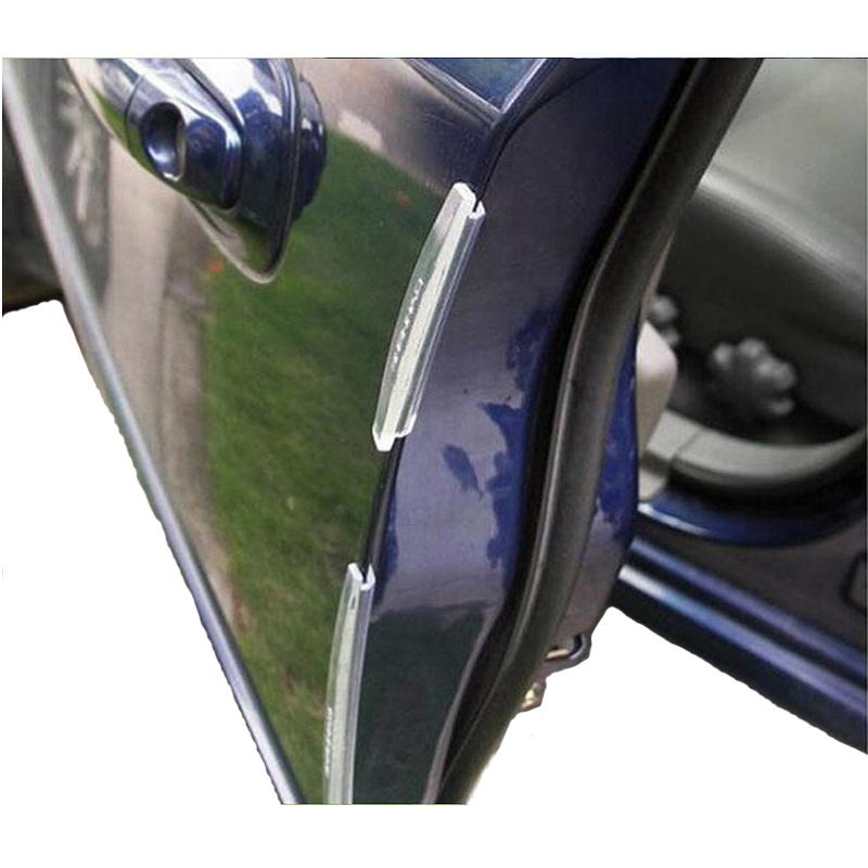 Door Edge Guards Trim Molding Protection Strip Scratch Protector Car Door Guard Crash Barriers sticker for all car 8pcs BUAP05|sticker for car|door edge guardcar door guard - AliExpress