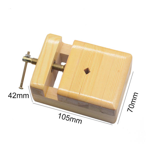 Astounding Us 4 28 13 Off 105 70 43Mm Diy Wood Working Tool Mini Flat Pliers Vise Clamp Table Bench Vice Seal Hand Tools For Woodworking Carving Engraving In Onthecornerstone Fun Painted Chair Ideas Images Onthecornerstoneorg