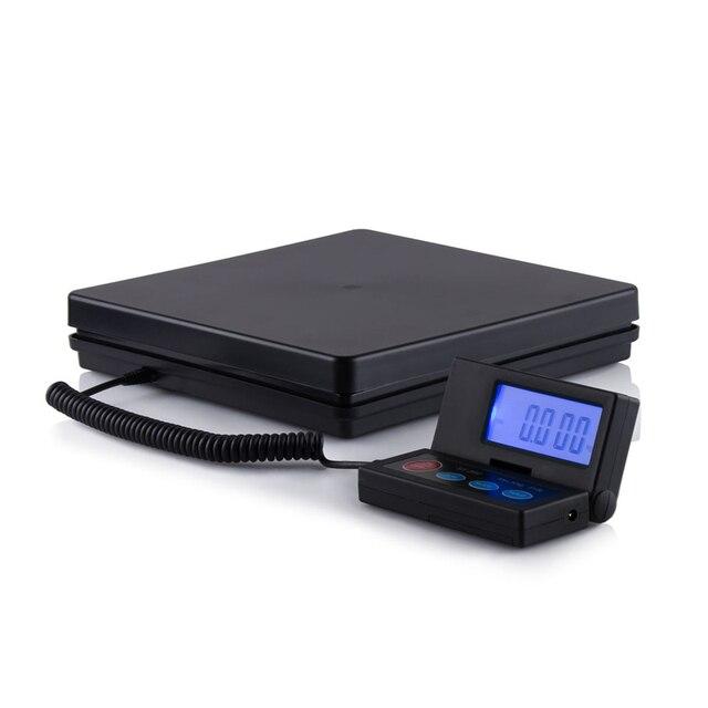 110lb 50 Kg Elektronische Post Skala Digital Gewicht Waage Paket