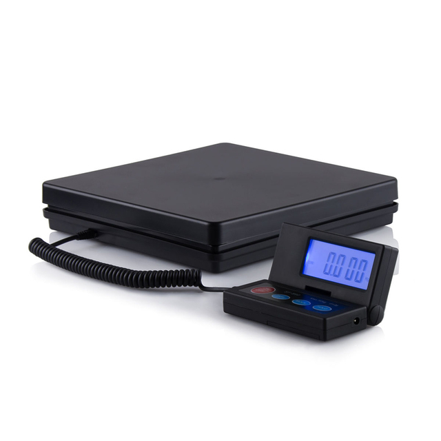 110lb 50kg Electronic Postal Scale Digital weight scale Parcel