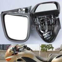 1 пара зеркал заднего вида мотоцикла боковые зеркала заднего вида для BMW K1200 K1200LT K1200M 1999 2008 2000 2001 2002 2003 2004 2005 06