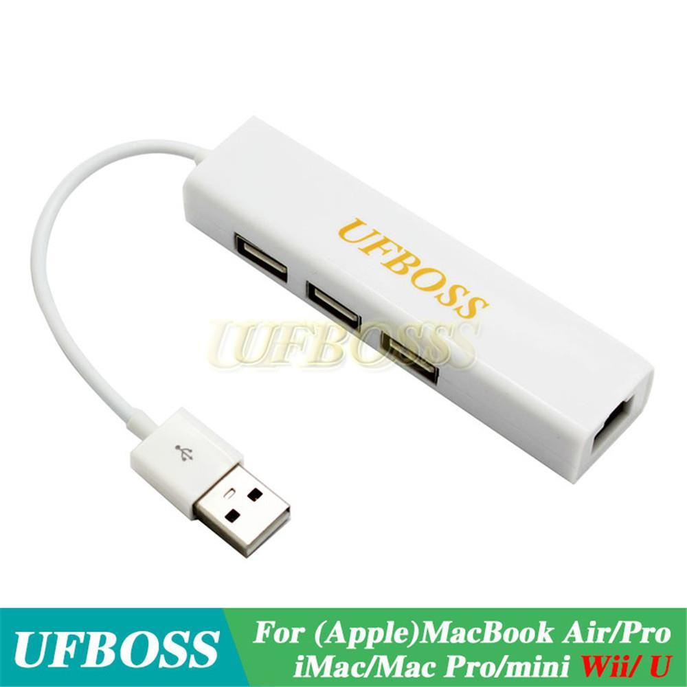 USB 2.0 to 10//100 Fast Ethernet Lan Wired Network Adapter Cable