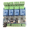 High quality 4 Channel Relay Module+STM8S103 relay control board Relay Output module development board for arduino