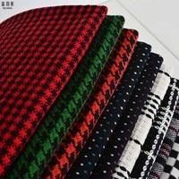 150 Cm 2017 The Newest Comfortable Woolen Fabric For Woolen Coat DIY For Winnter 901