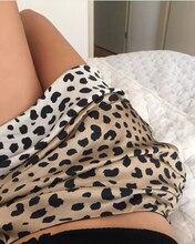 100% Silk satin The Naomi Skirt Wild Things 3/4 Length Slip Style Skirt Leopard Print Skirt The Naomi Slip Skirt
