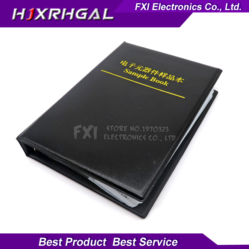 0603 0805 5/%. 0402 170 values 8500 x 0201 1206 SMD Resistor Kit