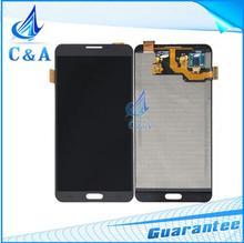 Nuevas piezas de repuesto para samsung galaxy note 3 lcd n9005 n9006 con pantalla táctil digitalizador envío libre 1 unidades