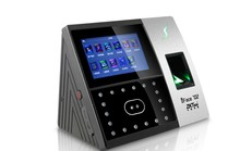 Iface 702 multi -biometric Time Attendance and Access Control Terminal  Biometric  Zk Face Time Attendance and Access Controller