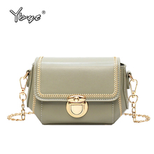 цены new vintage casual women mini shopping bag ladies party purse flap chain ladies clutches female shoulder messenger crossbody bag