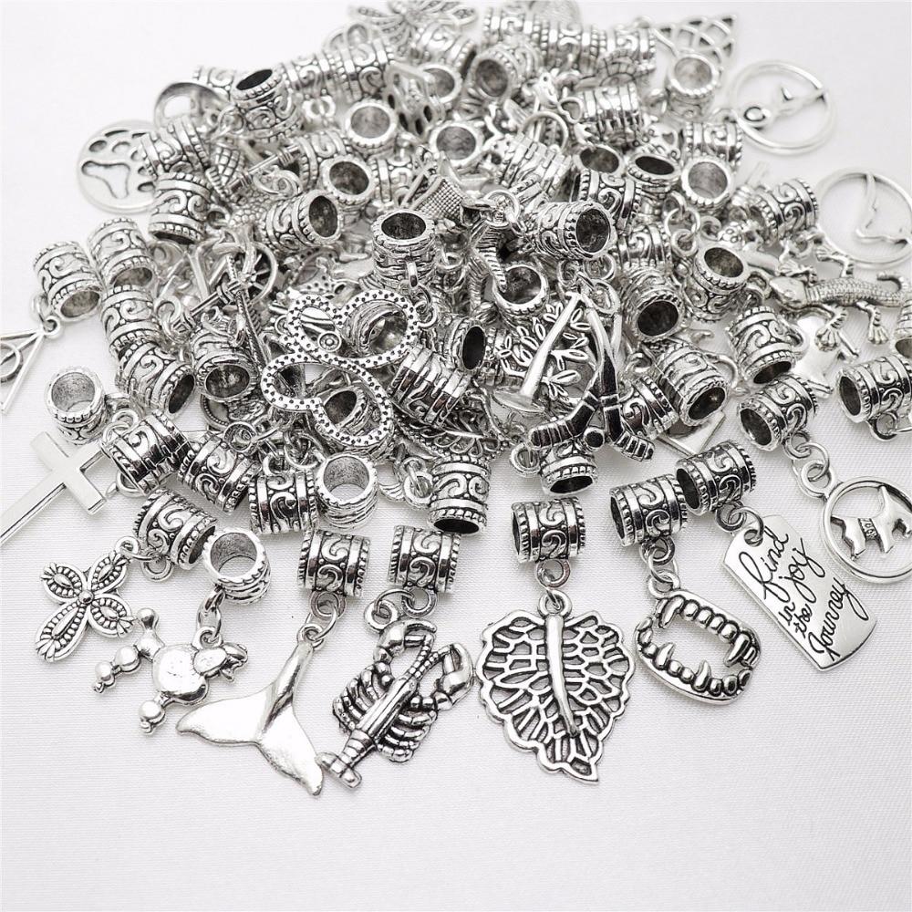 Lot Mix  Alice in wonderland Rabbit  DIY Charms Jewelry Making Pendants  B-25