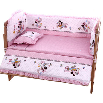 100%Cotton Comfortable Children's Bed