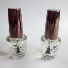 Бесплатная доставка 1 бутылка 0.5 УНЦ./15 мл парик шнурка клей для волос Парик Клей клей для парика шнурка закрытие(China (Mainland))