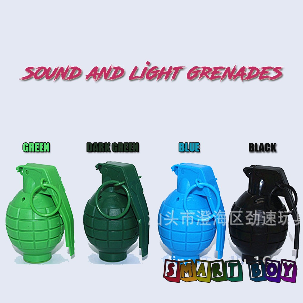 SALUTUYA Mod/èle de Grenade Jouet Bombe /à Eau Grenade r/ésistance aux Chocs Exercice mod/èle Jouet Grenade mod/èle r/ésistance /à lusure Durable pour Les Enfants