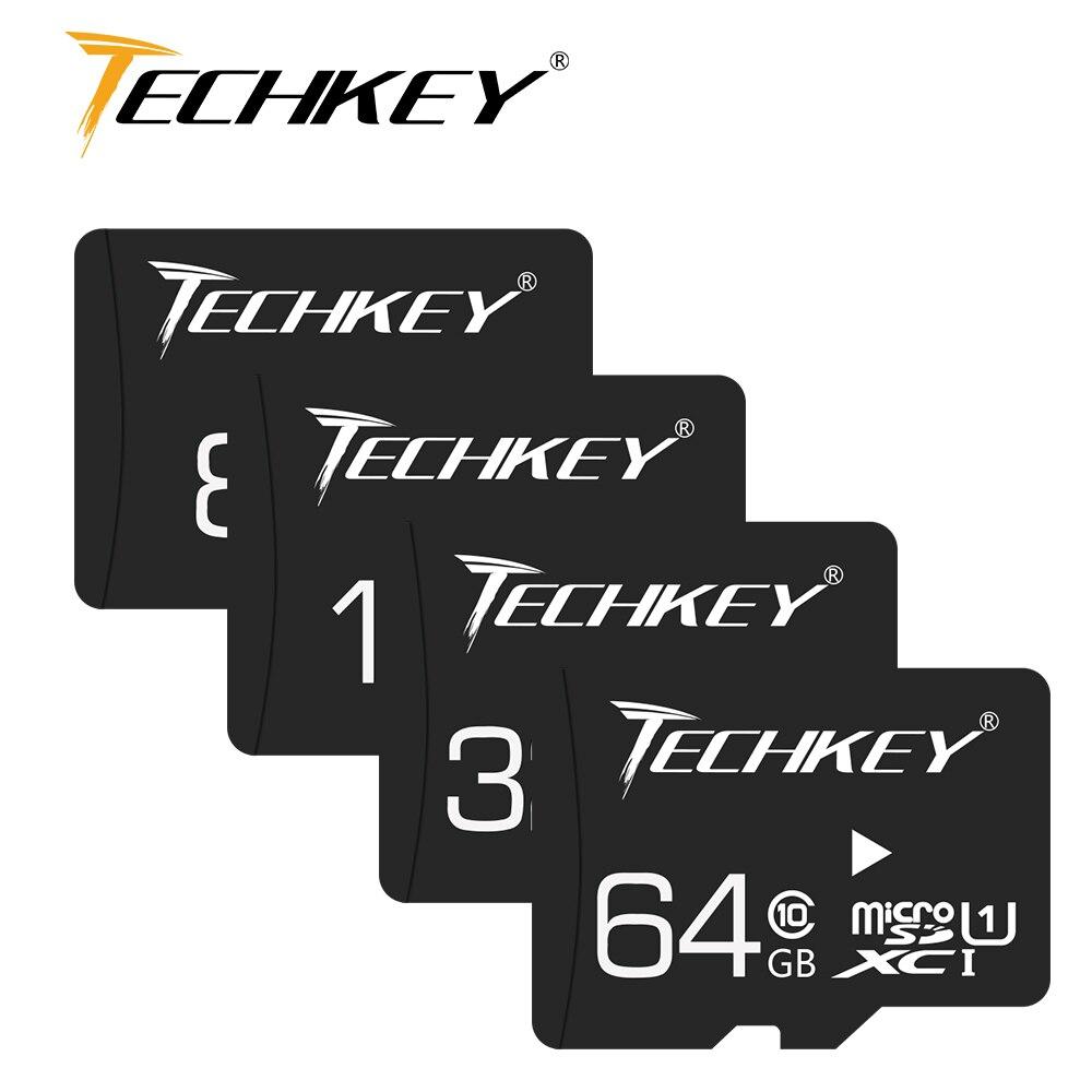 100% Echtem Speicher Karte Micro Sd Speicher Karte Class10 32 Gb 64 Gb 16 Gb 8 Gb Pass H2test Tf Karte Microsd Stift Stick Flash Memory Disk