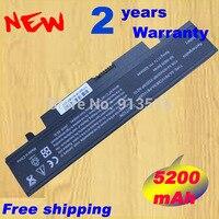 Black 6 Cells Notebook Battery For SAMSUNG Q330 N210 Plus X320 X420 XA02 N220 AA PB1VC6B