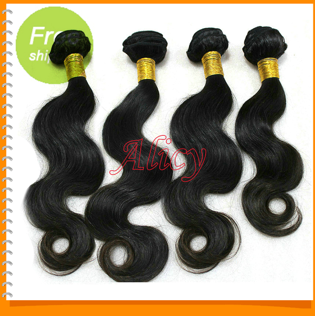 Beauty rosa hair products queen brazilian virgin 5a best body wave hair mixed length 4pcs lot alibaba express unprocessed hair