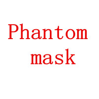 Newest Phantom Training Fitness Mask Sliver Model For Training To Build Your Body Environmental For Sport