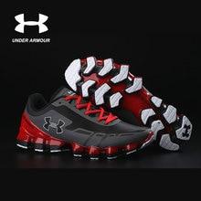 Мужские кроссовки под Броня мкА Scorpio zapatillas hombre; кроссовки для бега; Цвет черный, красный; легкая дышащая амортизация; спортивная обувь