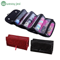Toiletry bag Waterproof professional makeup box Lady Cosmetic Bags travel organizer Bag women makeup pouch Ladies Bolsas