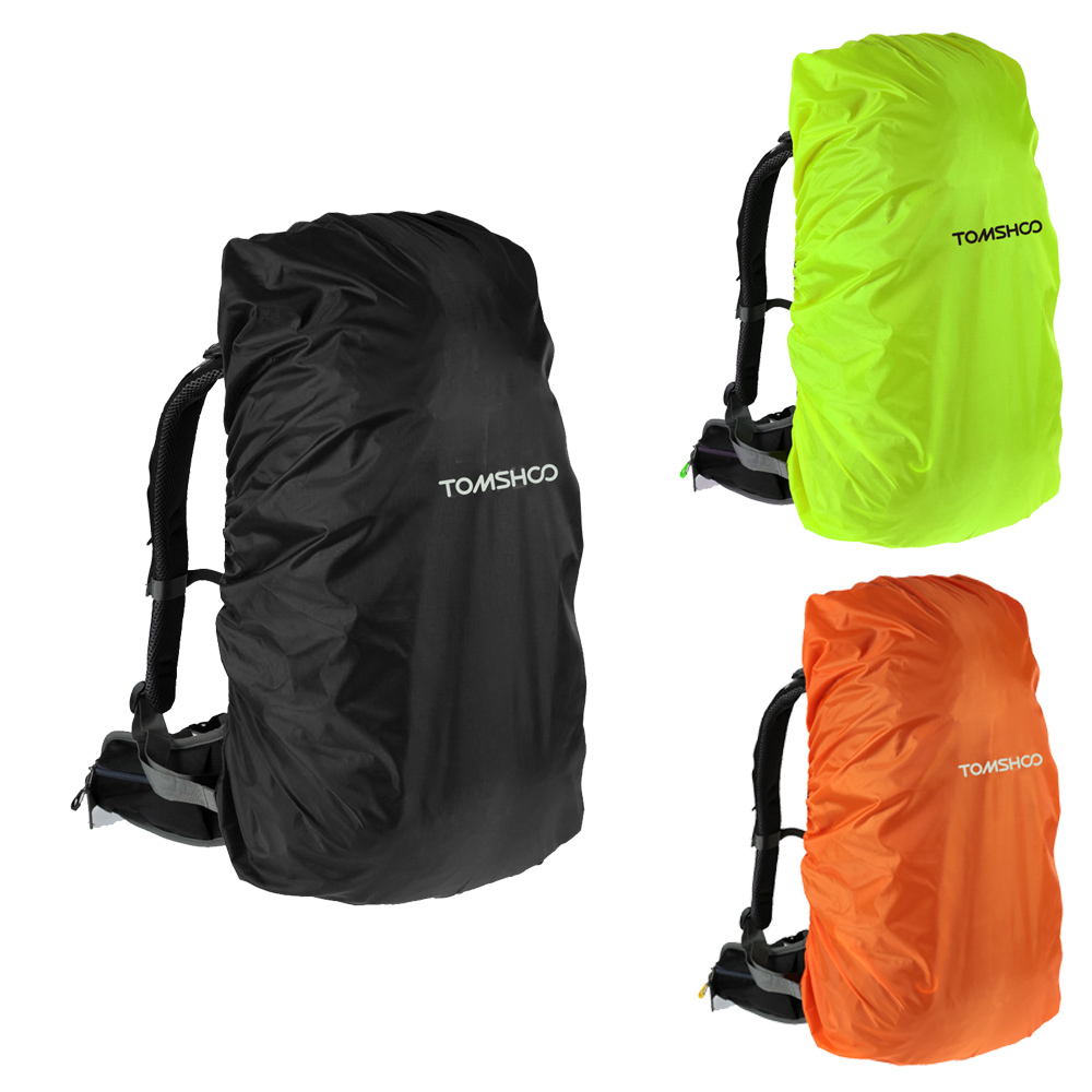 Rucksack Staub Regen Abdeckung Reise Rucksack Outdoor-rucksack Taschen Wasserdichte Fall Camping Taschen Abdeckung Mutter & Kinder