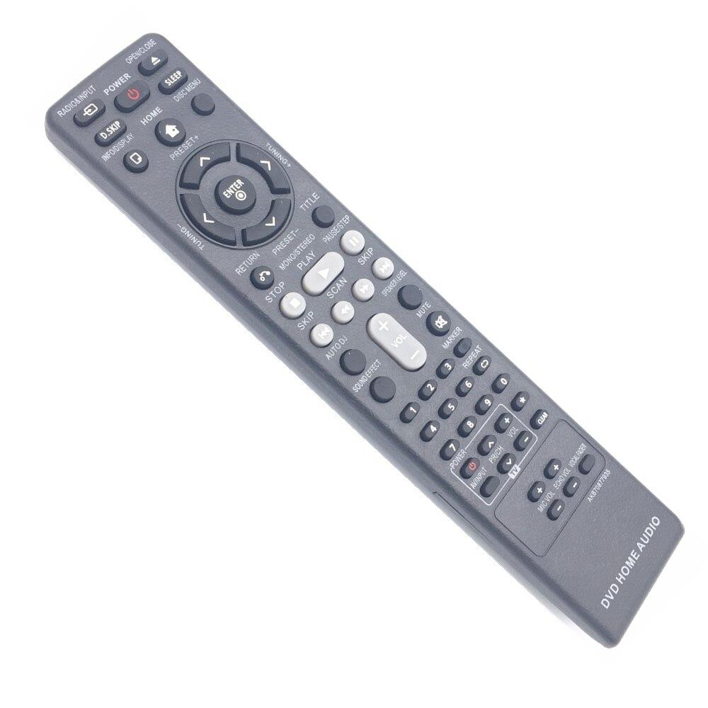 AKB70877935 REMOTE CONTROL FOR LG DVD font b HOME b font font b AUDIO b font