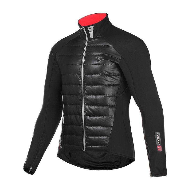 Men Tech Fleece Jackets Man Hiking Heated Clothing Jacket Winter
