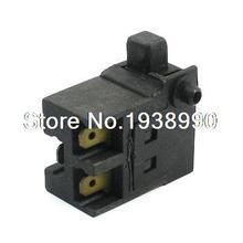 Momentáneo SPDT Interruptor AC 250 V 8A para Makita Herramienta Eléctrica 1030 Máquina de Corte