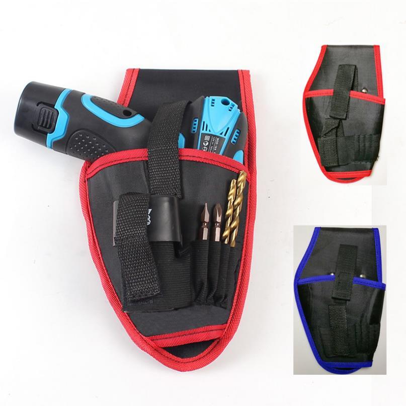 Pro Skit Electrician Tool Bag Pounch Waist Belt Holder Hand Set Tool Case