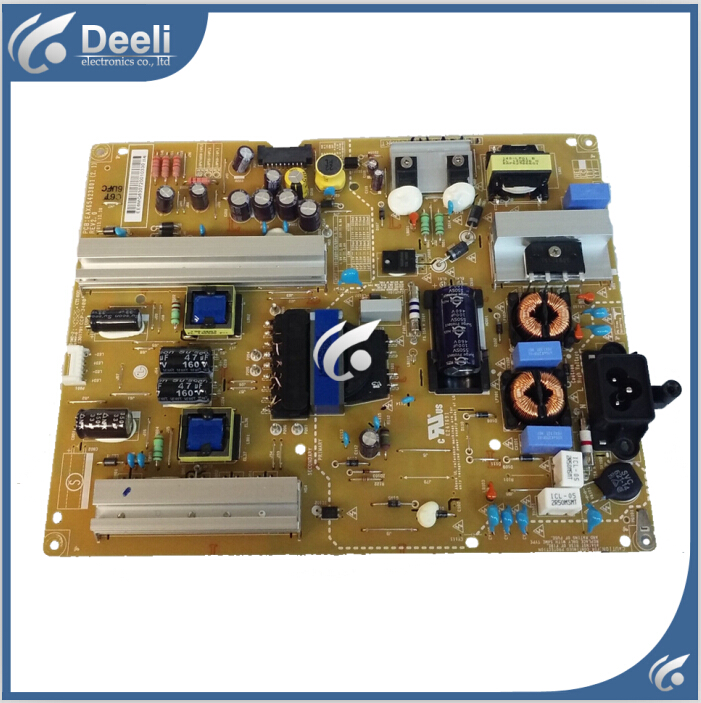 100% new original for Power Supply Board 47GB6310 EAX65423801 LGP474950-14PL2 Board Working good donaldson negotiating skills in a day for dummies