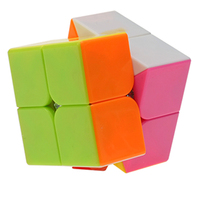 Speed Cubes Stress Reliever Spinner Hand Magic Cubes Educativo Cubo Magico Puzzle Speed Classic Toys Neo