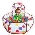 Детская игровая палатка  детский домик-бассейн