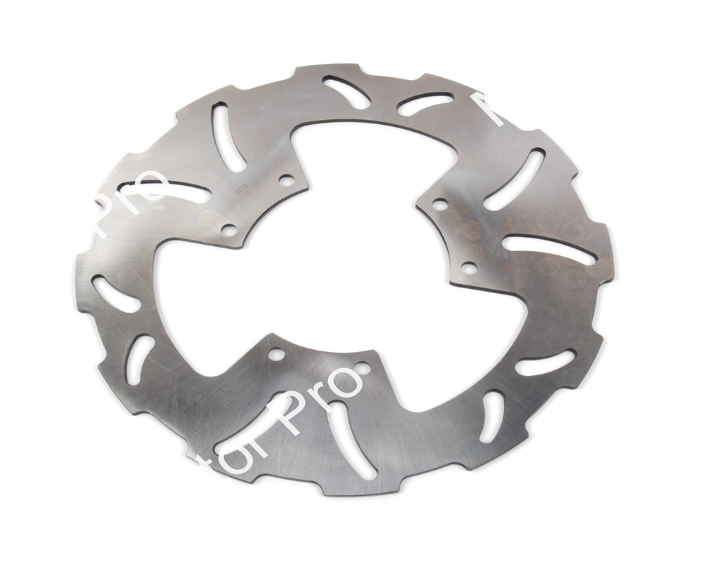 CNC Motorcycle Front Brake Disc FOR YAMAHA TW 125 1999 2000 TW125 TW 225 2005 2006 TW225 brake disk Rotor