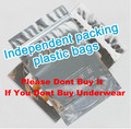 retial bags for  underwear   ! men and women