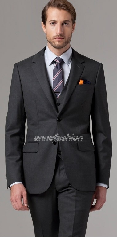 Online Buy Wholesale grey color suit from China grey color suit ...