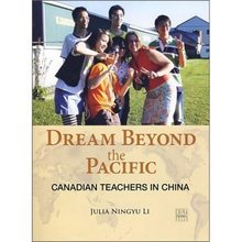 Dream Beyond the Pacific Canadian Teachers in China Language English learn as long you live knowledge is priceless-490