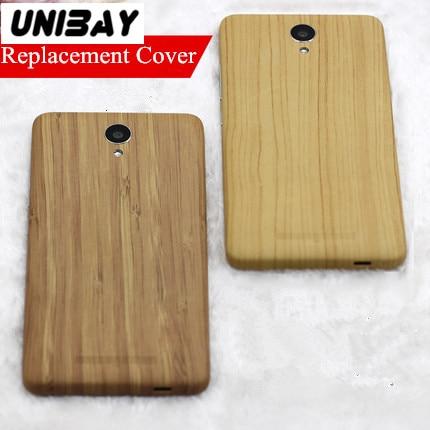bilder für Für Xiaomi Redmi Hinweis 2 Fall Kunststoff Xiaomi Redmi Hinweis 2 Batteriewechsel Back Cover Holz Farbe Fall Zurück Gehäuse fall