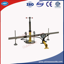 Field Test 50KN Bearing Capacity Tester of Soil Road Base