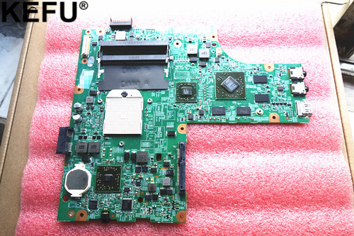цена CN-0HNR2M 0HNR2M HNR2M Suitable For DELL 15R M5010 laptop motherboard 1GB