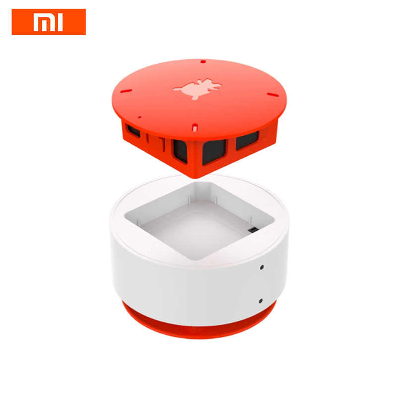 Original Xiaomi MiTu Drone RC Quadcopter WIFI FPV Mini Drone Spare Parts 2Pcs 920mAh Battery Rechargeable W/ Charger
